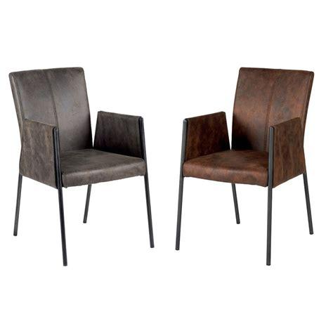 chaise fauteuil salle manger chaise fauteuil pour salle a manger idées de décoration