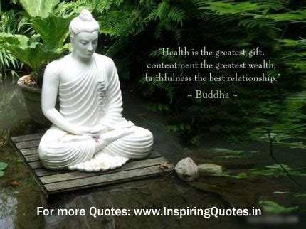 It is in the nature of things that joy arises in a person free from remorse. a disciplined mind brings happiness. below are buddha quotes on love and compassion that will hopefully inspire you to become more kind and loving in your interaction with others. Buddha Health Quotes Thoughts Wallpapers Images - Inspiring Quotes - Inspirational, Motivational ...