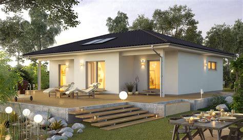 ausbauhaus bungalow 187 fertigbungalow g 252 nstig