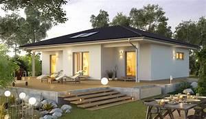 Fertighaus Preise Schlüsselfertig : fertighaus bungalow wohnfreiheit mit zukunft prohaus ~ Frokenaadalensverden.com Haus und Dekorationen