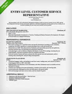 sle resume for entry level customer service seeker s ultimate toolbox resume business letter checklists