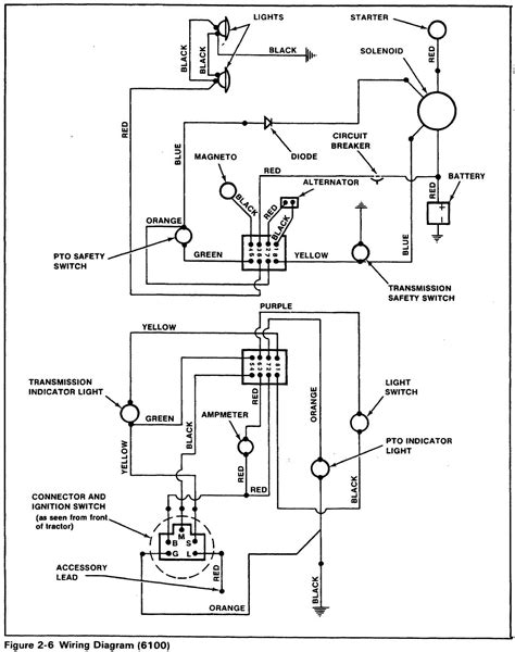 Simplicity Starter Solenoid Wiring Diagram by Simplicity Lawn Mower Wiring Diagram Wiring Diagram And