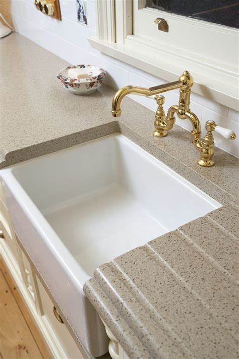 kitchen sink built into countertop 82 best images about home decorating on pinterest