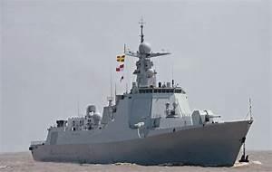 Noticias de la Armada del Ejército Popular de Liberación ...