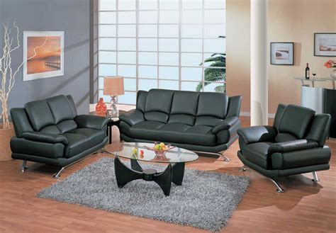 contemporary living room set  black red  cappuccino