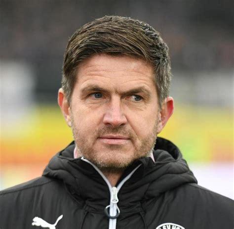 Ralf Becker Köln by Neuer Hsv Sportvorstand Ralf Becker 171 Einfach Kann Jeder