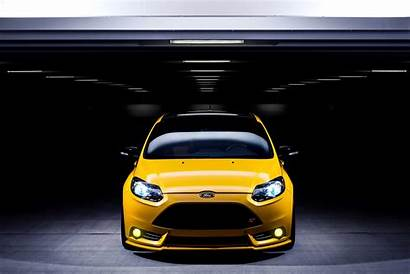 Focus Ford St Wallpapers 4kwallpaper