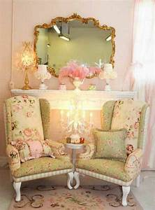 Shabby Chic Stühle : best 25 shabby chic chairs ideas on pinterest refurbished dining tables distressed tables ~ Orissabook.com Haus und Dekorationen