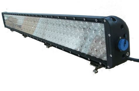 600watt led road light bar led light bars 600 watts