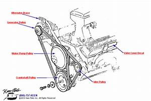 2006 Chevrolet Corvette Belt Diagram