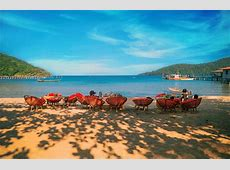 Koh Rong Sanloem travel Lonely Planet