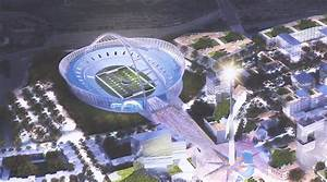 NFL exec tells San Diego to fast-track stadium plan ...