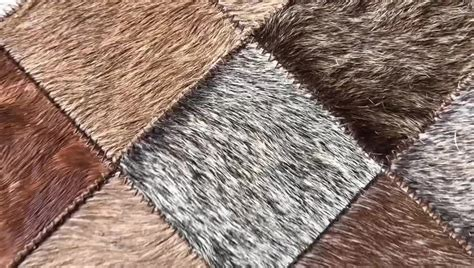 Wholesale Cowhide by Brazil Wholesale Cow Skin Natrual Patchwork Cowhide Rug
