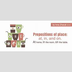 Enpodcast  Free English Podcasts  Prepositions Of Place At, In, And On