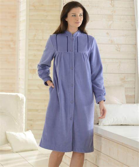 damart robe de chambre robe de chambre femme polaire damart robe de chambre femme