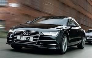Audi A7 Sportback | Audi UK