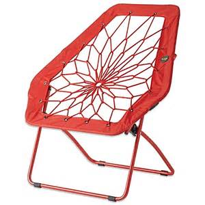buy bunjo 174 oversized bungee chair from bed bath beyond