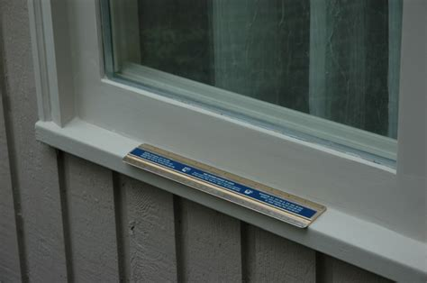 Window Sill Filler by Window Sill Protective Coating Company