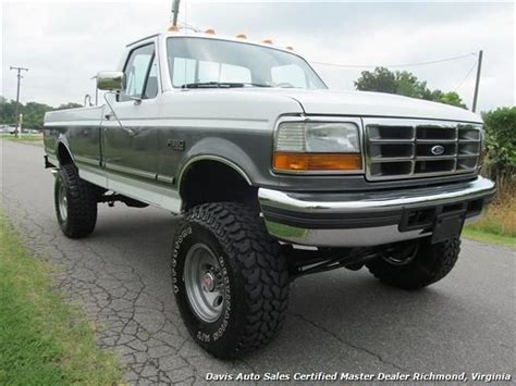 where to buy car manuals 1993 ford f350 head up display 1993 ford f 350 xlt 7 3 manual 4x4 regular cab 86113 miles white pickup truck di for sale ford