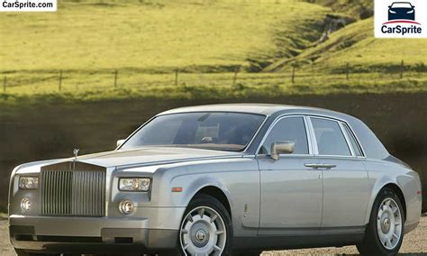 Rolls Royce Phantom Prices by Rolls Royce Phantom 2017 Prices And Specifications In