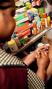 Illegal Skin-Bleaching Injections Rise in Popularity ...