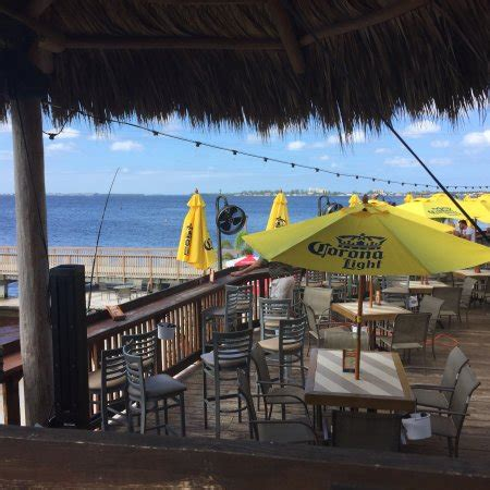 Boat House Tiki Bar And Grill by Boathouse Tiki Bar And Grill Cape Coral