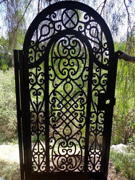 best 25 iron garden gates ideas on wrought iron garden gates wrought iron gates