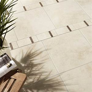 1000 images about carrelage et parquet leroy merlin With carrelage exterieur terrasse