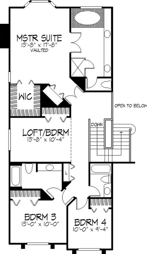 multi level floor plans multi level house plans country house plans 1 1 2