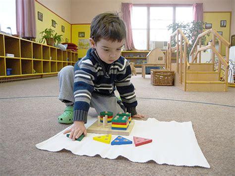 early childhood education  guelph montessori school