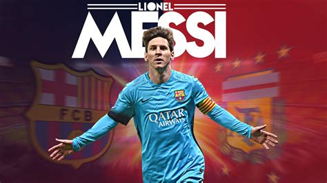 Lionel Messi Wallpapers 2017