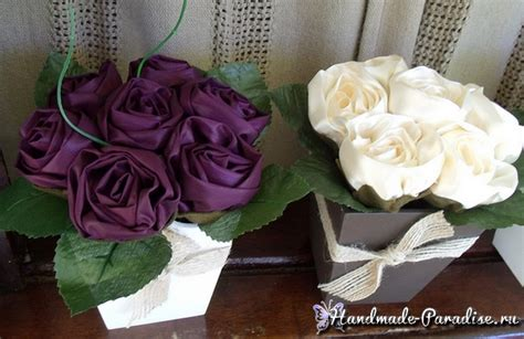Blumen Aus Stoff Selber Machen by Blumen Aus Stoff Selber Basteln Dekoking Diy