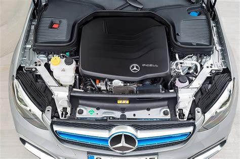 mercedes glc  cell hydrogen car car magazine
