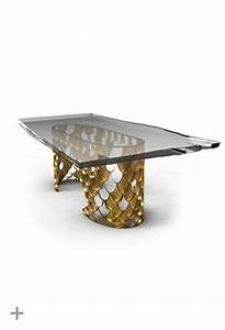 coco dining table the very sleek mirror polished With best brand of paint for kitchen cabinets with chanel logo stickers