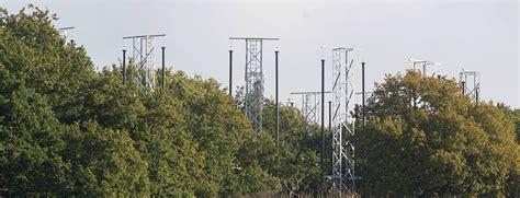 icf midlands  air  enrichment experiment