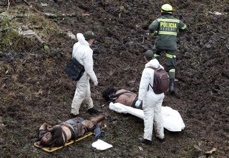 Avión de empresa de carga 'aercaribe' se accidentó en iquitos. Asciende a 64 el número de cuerpos rescatados en accidente ...
