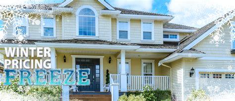 Siding  Nu Look Home Design