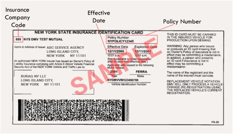 In most states, in order to complete. Driver Document Sample New York