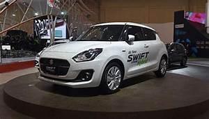 Suzuki Hybride 2018 : suzuki swift strong hybrid 2018 suzuki bandung ~ Medecine-chirurgie-esthetiques.com Avis de Voitures