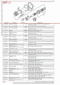 Massey Ferguson 383 Parts  Parts  Wiring Diagram Images