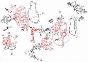Cummins 83 Fuel Pump Diagram