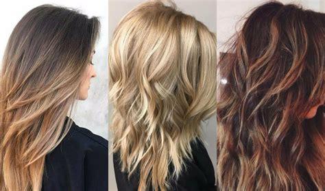 long short medium layered hairstyles
