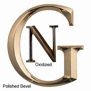 metal letters to buy directly online from sign letter source With cast aluminum letters and numbers