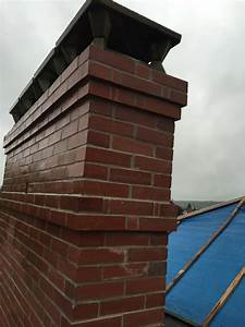 Cheminée En Brique : elevation d 39 une chemin e en brique ~ Farleysfitness.com Idées de Décoration