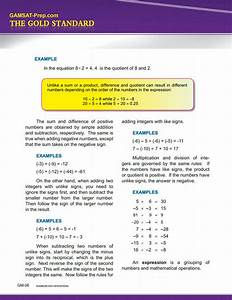 Gold Standard Gamsat Textbook With Gamsat Sample Questions