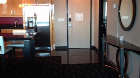 Elara 1 Bedroom Suite by Elara A Grand Vacations Club Las Vegas One Bedroom