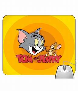 Jerry Mouse Head