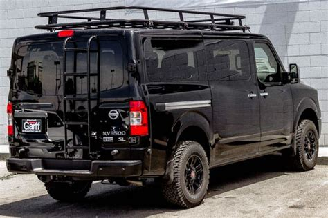 nissan nvp 4x4 11 best nissan nv images on pinterest holiday 4x4 and