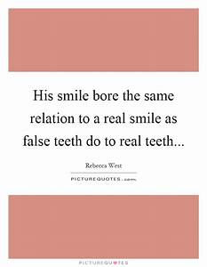 His Smile Quote... Same Smile Quotes