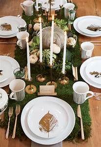 15, Great, Thanksgiving, Table, Decorations, You, Can, Draw, Inspiration, From